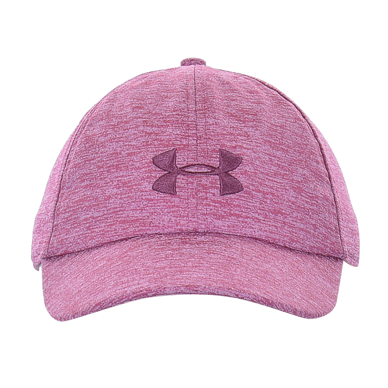 Under Armour Twisted Renegade Men's Cap (Pink)