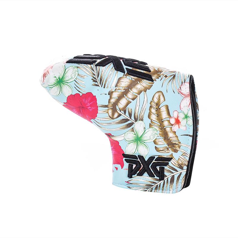 Pxg Blade Putter Headcover (Aloha)