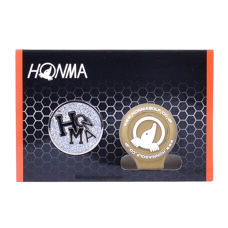 Honma Dancing Clip Marker Not Applicable