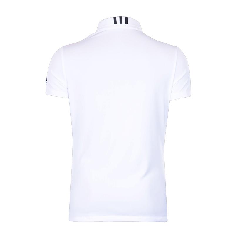 Adidas Performance Women's Polo (White)
