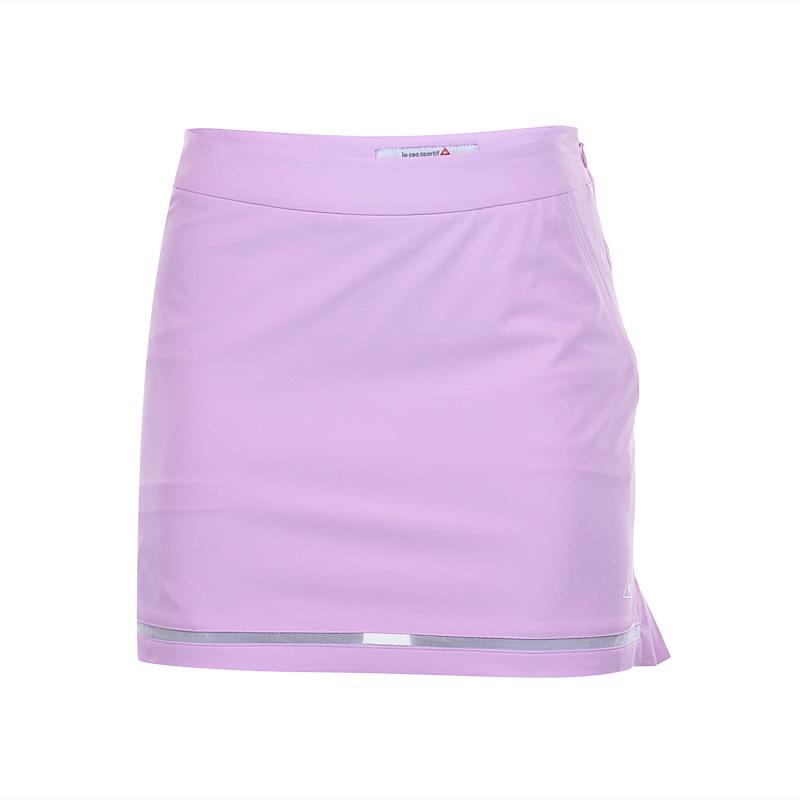 Le Coq Sportif Golf K0rean Series Women's Skort (lavender) Women