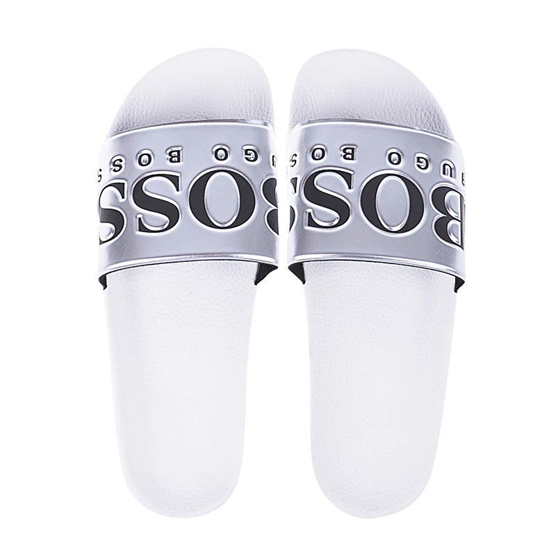 Hugo Boss Solar Slide Mt Sandals Men