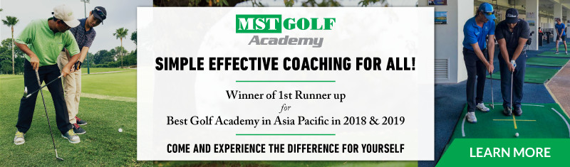 MST Golf Academy Learn More