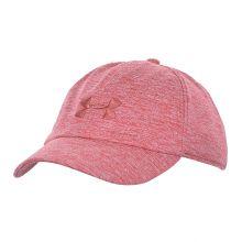 Under Armour Twisted Renegade Men's Cap (Fractal Pink)