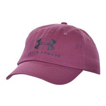 Under Armour Novelty Favorite Women's Cap (Level Purple)