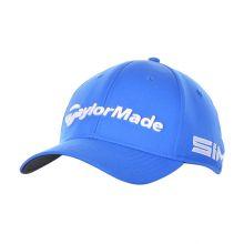 Taylormade Tour Radar Men's Cap (Royal)