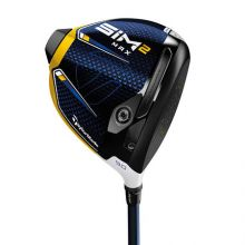 Taylormade SIM2 Max Ryder Cup Europe Ltd. Edition Men's Driver (Ventus Blue 5)