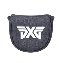 Pxg Deluxe Performance Mini Mallet Putter Headcover