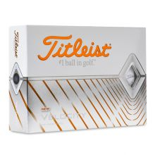 Titleist Velocity (2020) Golf Ball Not Applicable