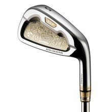 Royal Collection XVP Men's Graphite Irons (Attas JV)