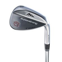 Md Golf Superstrong Str30 Wedge (pearl Chrome) Men