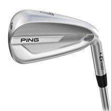 Ping G700 Graphite Irons (alta) Men