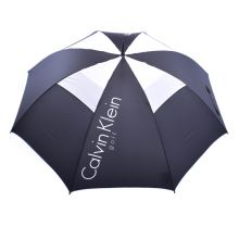 "Calvin Klein Stormproof 62"" Dbl Canopy Umbrella Not Applicable"