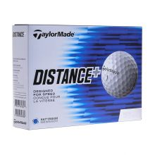 Taylormade Distance + (2018) Golf Ball Not Applicable