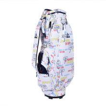 """Le Coq Sportif Golf Motif 8.5"""" Cart Bag Not Applicable"""