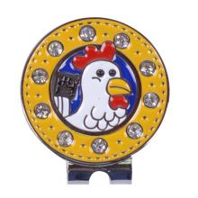 General Item Collys Animals Chicken Ball Marker Not Applicable