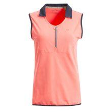 Calvin Klein Zipped Women's Sleeveless Shirt Women