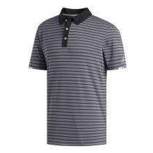 Adidas Climachill Stripe Polo Men