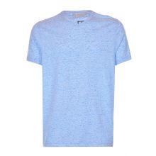 Cutter & Buck Advantage Space Dye Men's T-Shirt (Lakeshore)