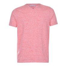 Cutter & Buck Advantage Space Dye Men's T-Shirt (Alarm)