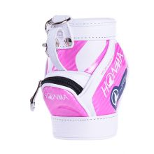 Honma Pen Holder (pink) Not Applicable