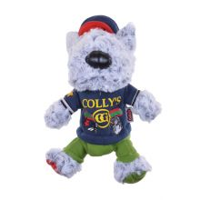 General Item Collys Bully Dog Fairway Headcover (navy) Not Applicable