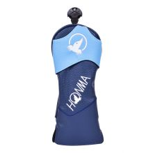Honma 20pro Utility Headcover (sax/nvy) Not Applicable