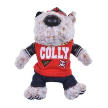 General Item Collys Bully Dog Driver Headcover (red) Not Applicable