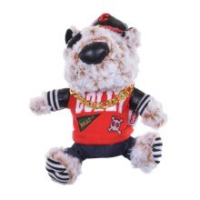 General Item Collys Bully Dog Fairway Headcover (red) Not Applicable