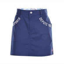 Le Coq Sportif Golf Women's Skirts (navy) Women