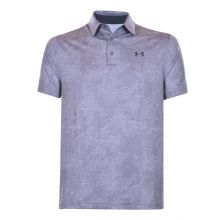 Under Armour Playoff Tweed Polo Men