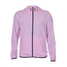 Calvin Klein Arena Windbreaker Women's Longsleeve Jacket (pink) Women