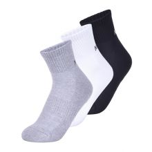 Nickent 3-pack Crew Socks Not Applicable