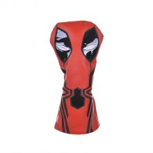 General Item Barudan Spider Driver Headcover (red) Not Applicable