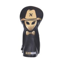 General Item Barudan Alien Utility Headcover (gold) Not Applicable