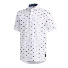 Adidas Adicross Button Down Shirt Men